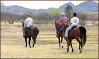 Arivaca Boys Home