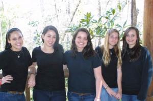 Lakeland Students